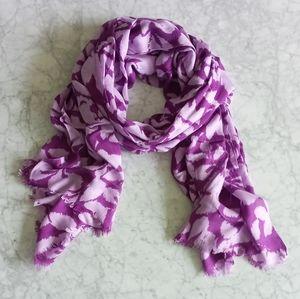 🌼 NWOT Banana Republic scarf